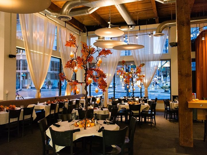Tmx 1444698507637 Fs Restaurant Side 1 Seattle, WA wedding venue