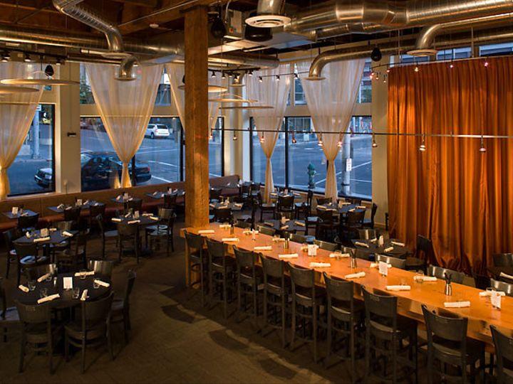 Tmx 1445030855695 Farestart Main Floor Seattle, WA wedding venue