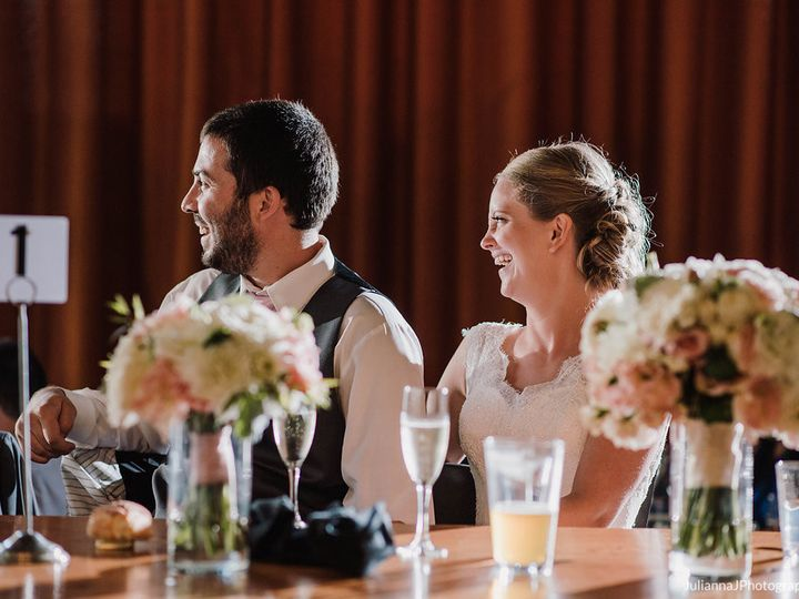 Tmx 1506619913323 Bride  Groom Toasts Seattle, WA wedding venue