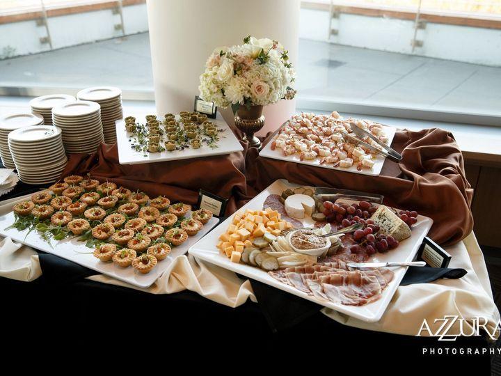 Tmx 1506619982255 Appetizer Reception Seattle, WA wedding venue