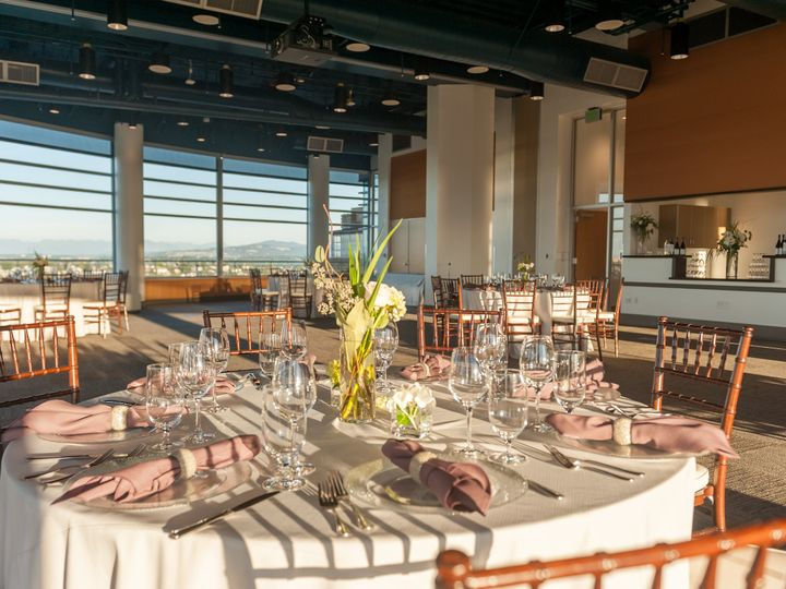 Tmx 1506621570384 20170910 Farestart Panoramic Room 014 Seattle, WA wedding venue