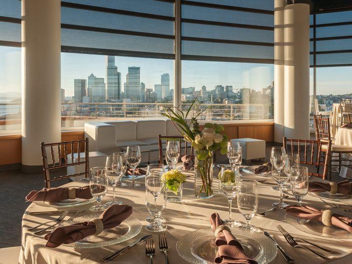 Tmx 1506621600232 20170910 Farestart Panoramic Room 016 Seattle, WA wedding venue