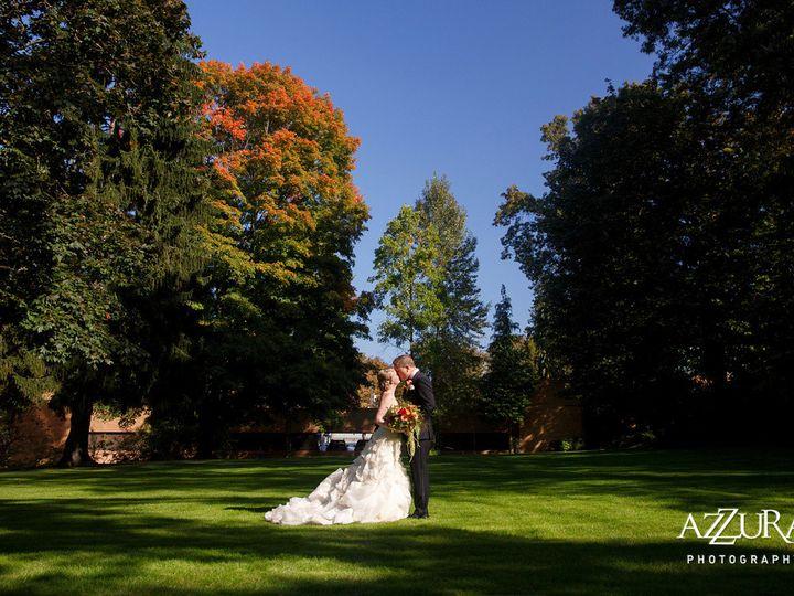 Tmx 1506621701014 Bride  Groom Kissing On Lawn Seattle, WA wedding venue