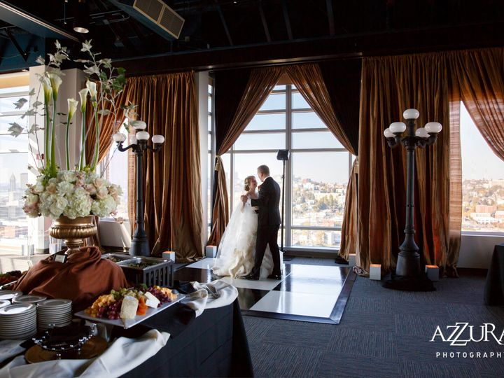 Tmx 1506621712782 Bride  Groom On Dance Floor Seattle, WA wedding venue