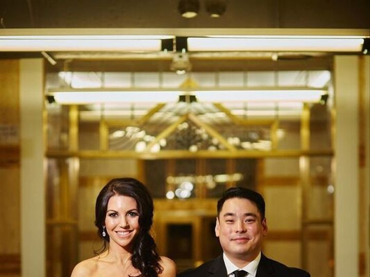 Tmx 1506621754301 Happy Bridal Couple Seattle, WA wedding venue