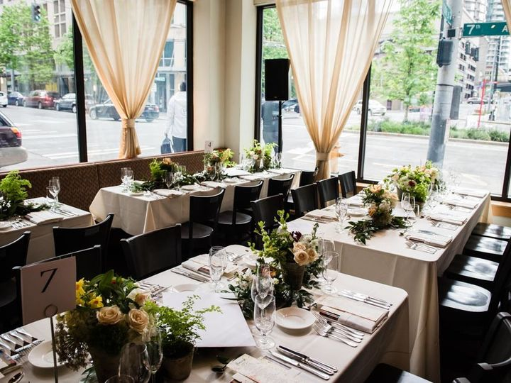 Tmx 1506621952668 Farestart Flourish 30apr17 103 Seattle, WA wedding venue
