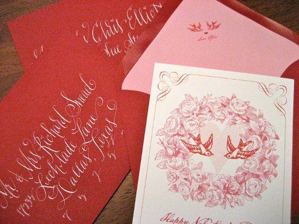 Tmx 1279472783250 IMG0067 Dallas wedding invitation