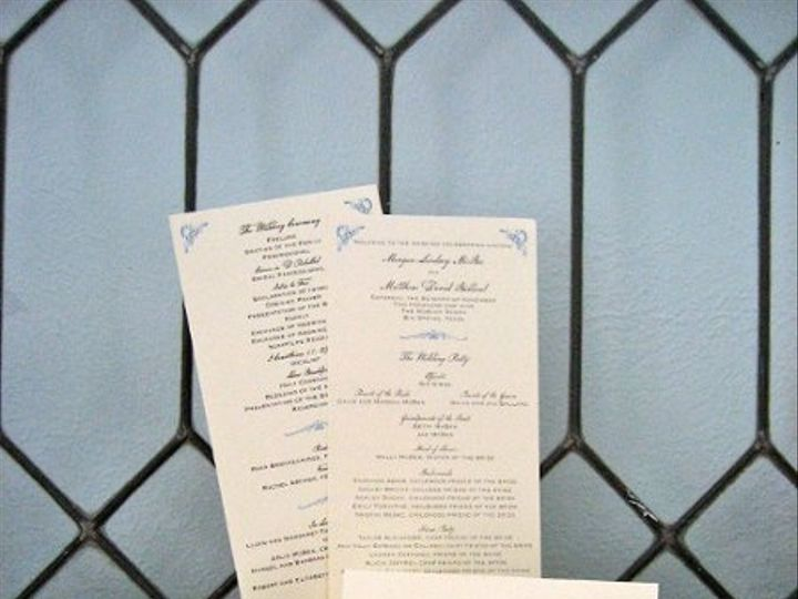 Tmx 1279472986703 IMG0307 Dallas wedding invitation