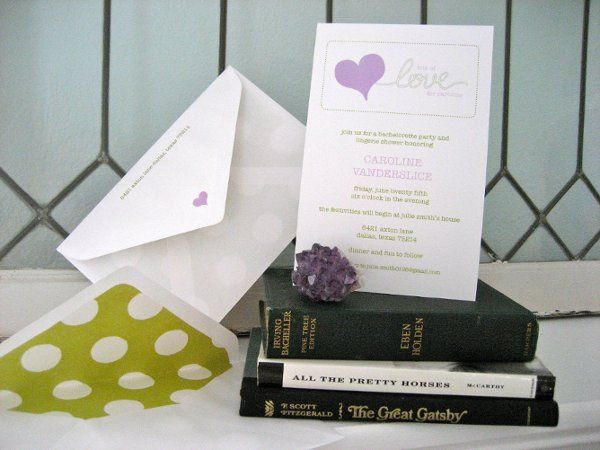 Tmx 1279473110593 IMG0390 Dallas wedding invitation