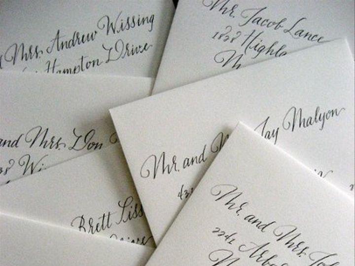 Tmx 1279473228750 IMG0420 Dallas wedding invitation