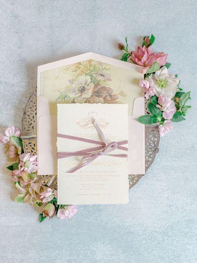 White Sparrow Wedding Quinlan