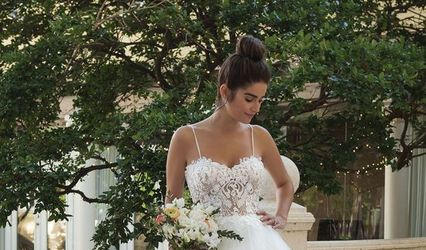 Breathless Bridal