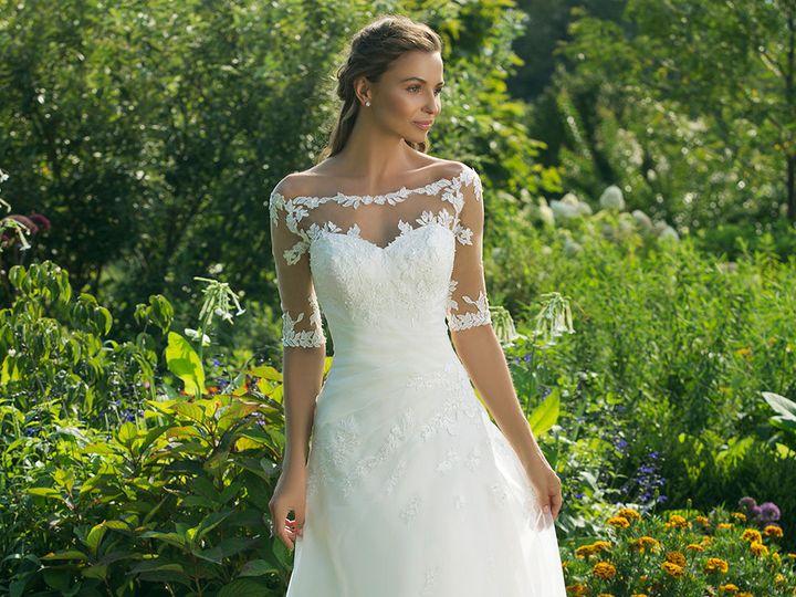 Tmx 1533670722 46d8f936b22ae153 1533670720 4830a554dc9663cc 1533670721768 9 11011 Ridgetop, Tennessee wedding dress