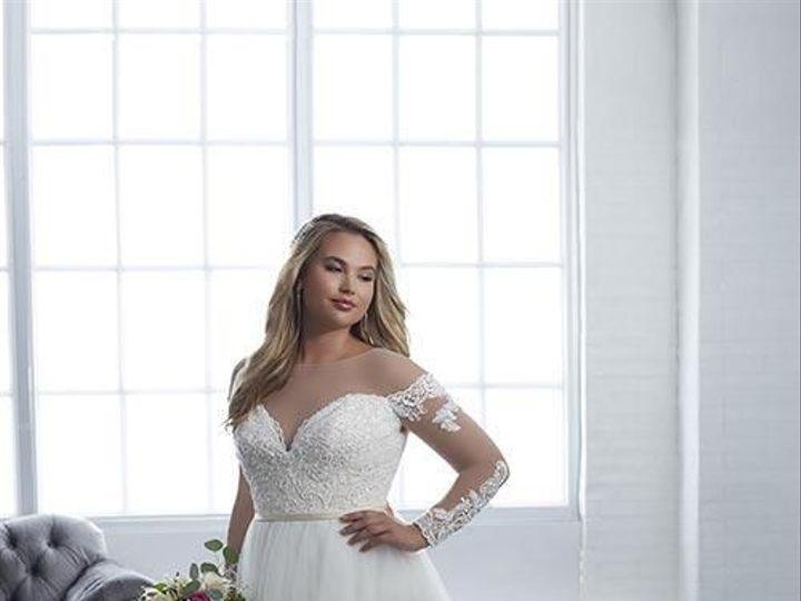 Tmx 1537785340 2635da087ddafc7e 29301 Ridgetop, Tennessee wedding dress