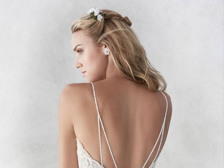 Tmx Be462 2 51 1012305 Ridgetop, Tennessee wedding dress