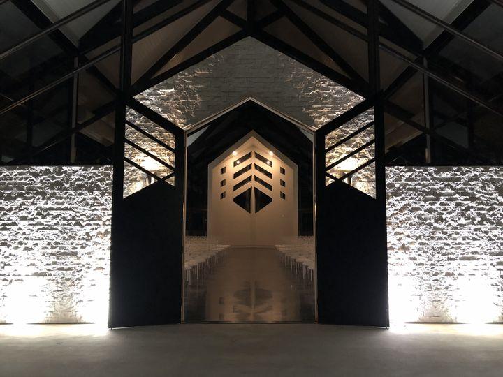 Wildrose Chapel