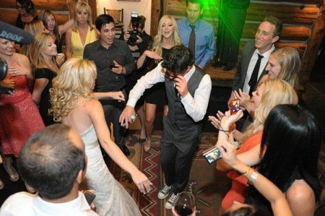 Center Stage Entertainment