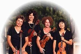 Syringa String Quartet