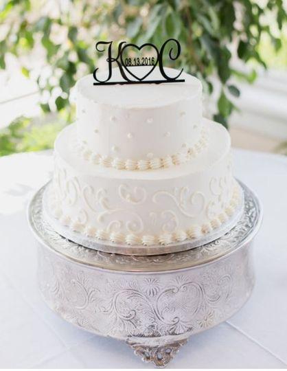 elkin cake
