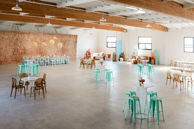 luce on kettner wedding venue san diego warehouse little italy 51 1972305 159358209670656