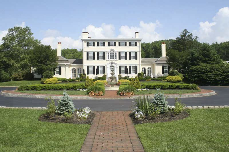 Pen Ryn Mansion