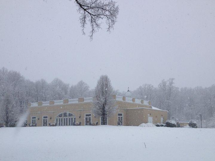 Tmx 1454083014325 Winter  Belle Voir Bensalem, PA wedding venue