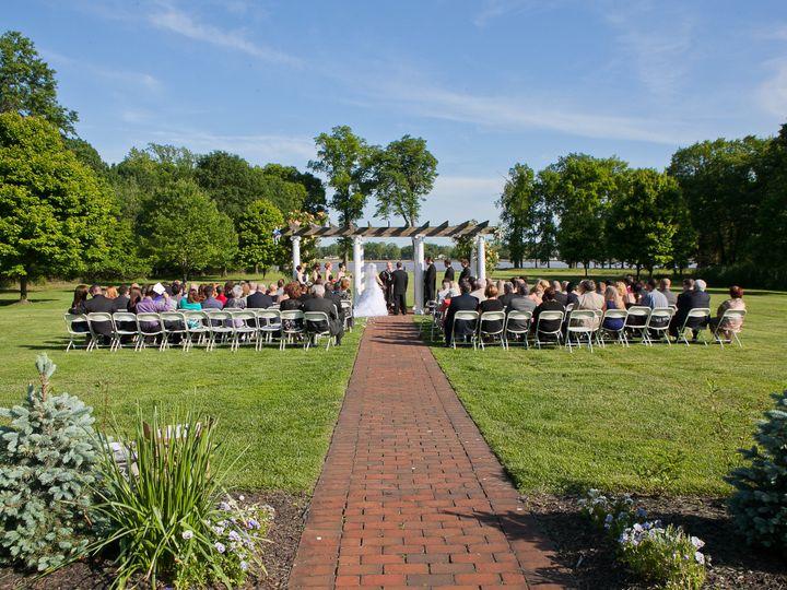 Tmx 1454083333963 Ceremony Bensalem, PA wedding venue