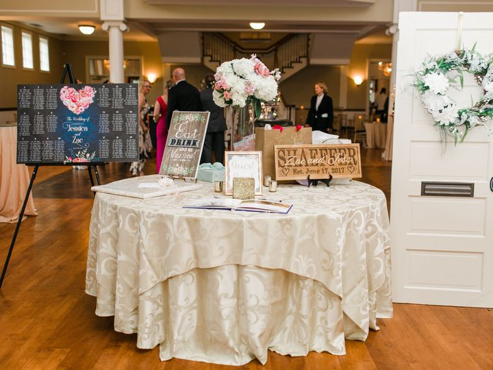 Tmx 1504714073588 Shaeffervmp806 Bensalem, PA wedding venue