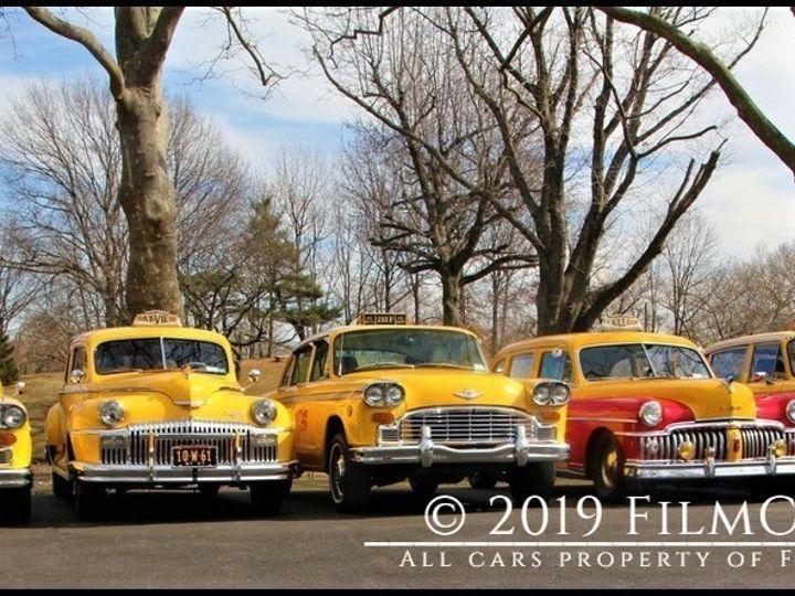Tmx 2 51 303305 New York, NY wedding transportation