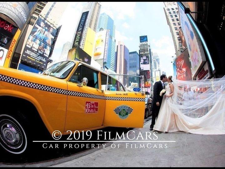 Tmx 3 51 303305 New York, NY wedding transportation