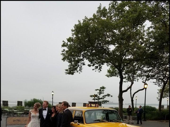 Tmx Andrew Giuliani And Zivile Rezgyte 2 1 51 303305 New York, NY wedding transportation