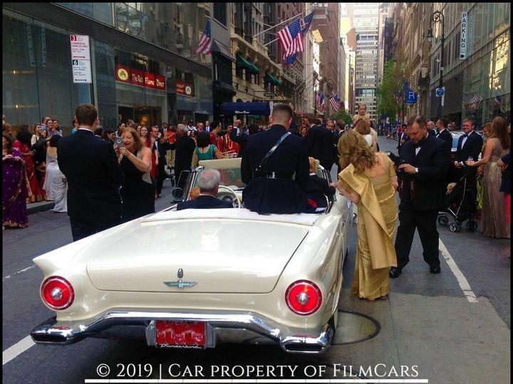 Tmx Eee 51 303305 New York, NY wedding transportation