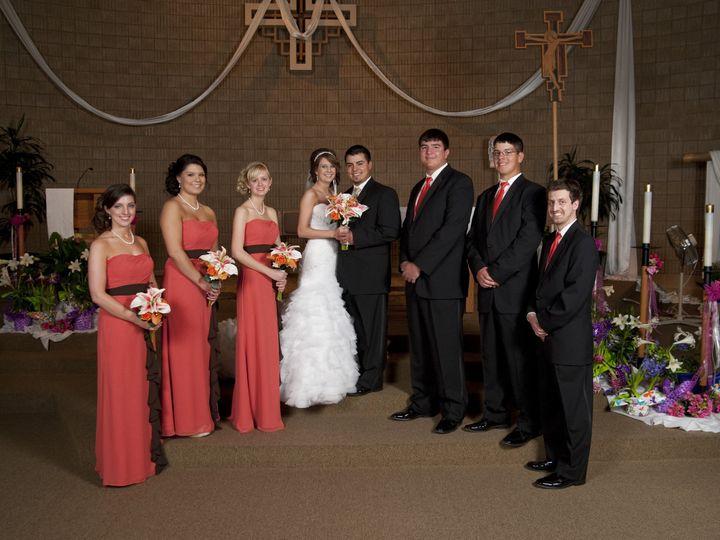 Tmx 1414087581385 Martinwed083 Eudora wedding photography