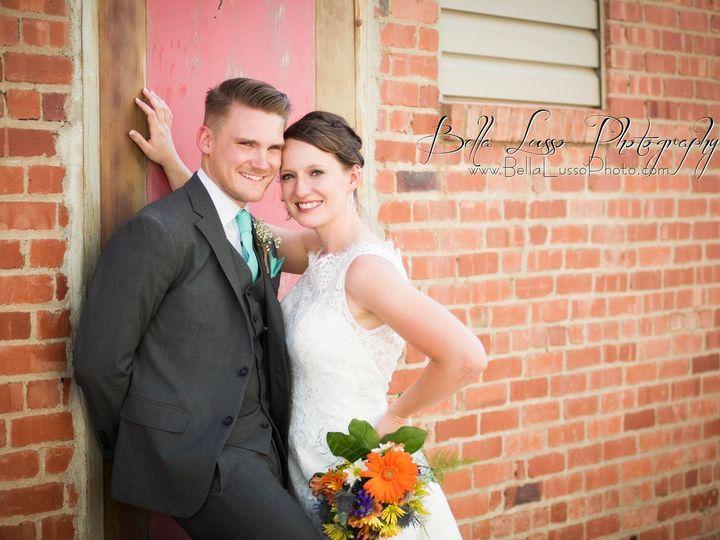 Tmx 1486141457055 K Eudora wedding photography