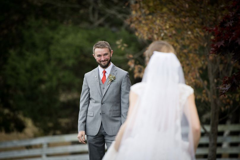 Chris & Abby- First Look