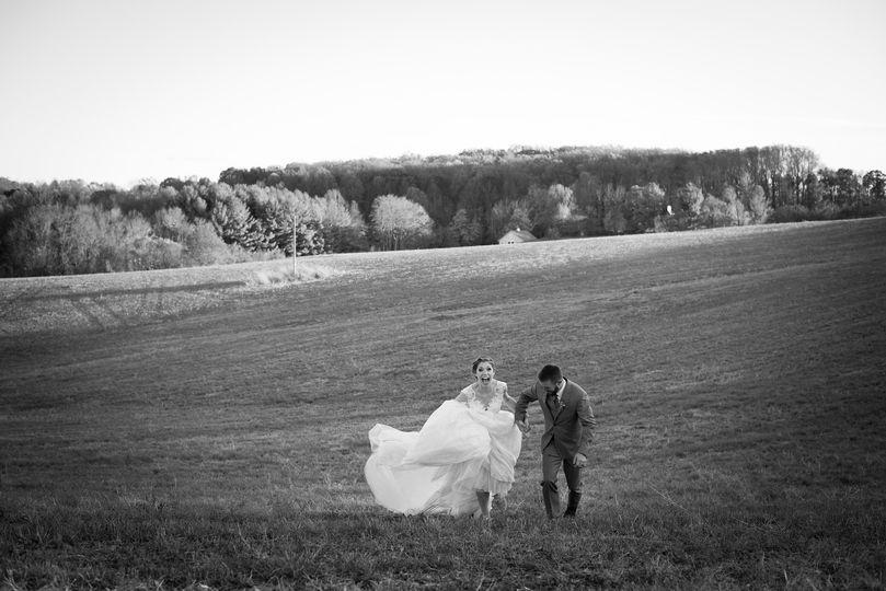 Abby & Chris-Field