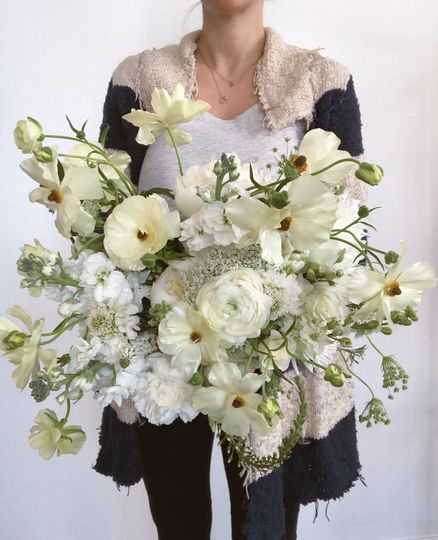 Bouquet | Until We Wed