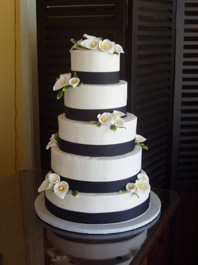 wedding cakes shreveport bossier my pastry chef cake studio reviews amp ratings wedding cake 25458