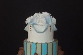 My Pastry Chef-Wedding Cake Factory