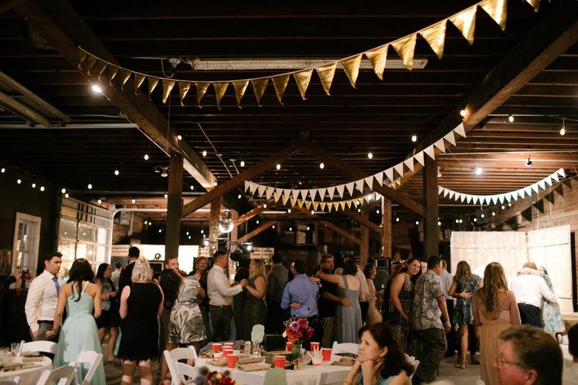 Reception | Photo: Julie Harmsen