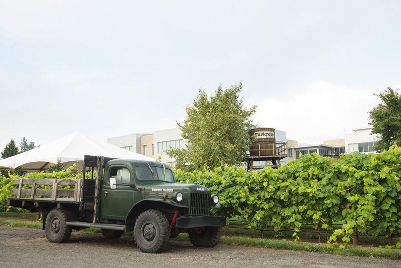 Truck | Photo: Julie Harmsen