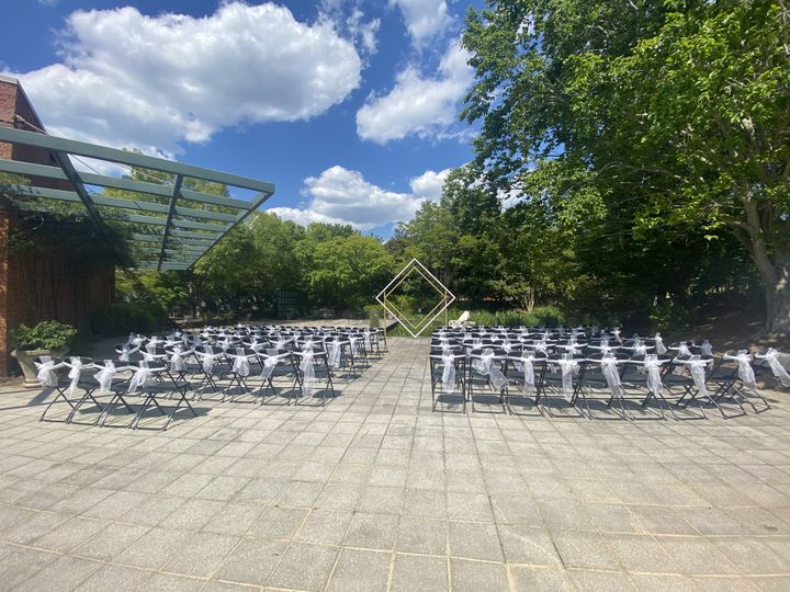 Tmx Al Weeks Sculpture Garden 51 1994305 162497783852888 Duluth, GA wedding venue