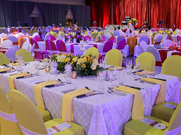 Tmx Exhibitors Slide 18907ea9a7 51 1994305 160320611563907 Duluth, GA wedding venue