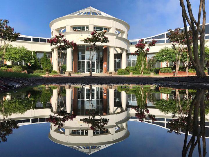 Tmx Hudgens Center Entrance 51 1994305 162498041248438 Duluth, GA wedding venue