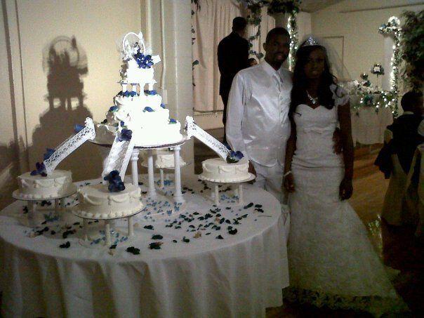 Sean & Fredrica