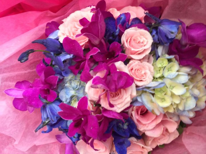 BrookHill Florist