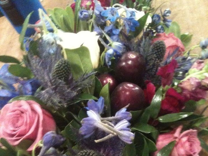 Tmx 1418863307666 Img0518 Annandale, District Of Columbia wedding florist