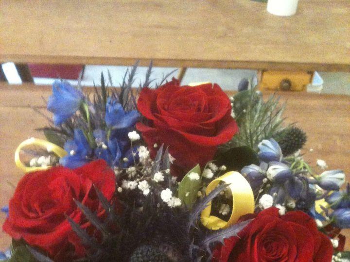 Tmx 1418863652886 Img1013 Annandale, District Of Columbia wedding florist