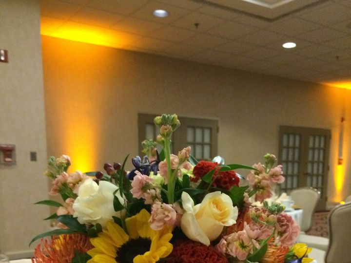 Tmx 1418863806567 Img3509 Annandale, District Of Columbia wedding florist