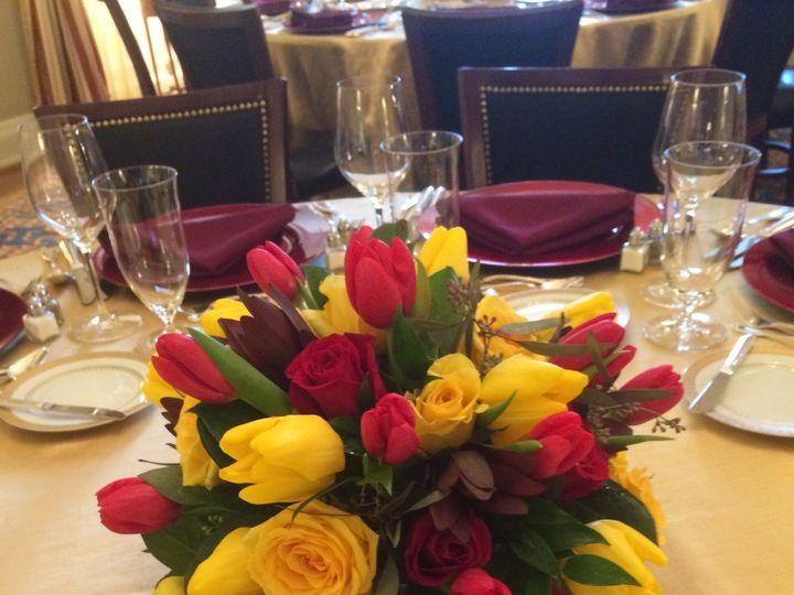 Tmx 1418864188749 Img2725 Annandale, District Of Columbia wedding florist